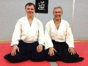 AVE Jubiläum-Seminar mit Jan Nevelius und Roberto Martucci