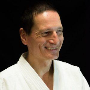 Peter Van Marcke Sensei zu Gast im November