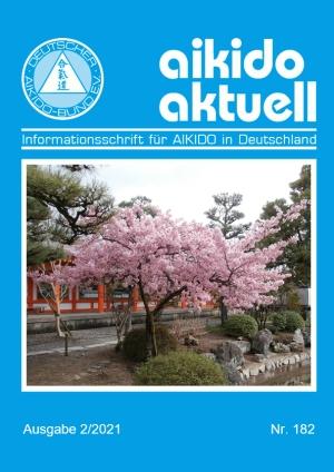 """Neues """"aikido aktuell"""" 2/2021 ist erschienen"""